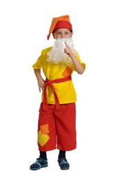 Детский костюм Гнома Скромника