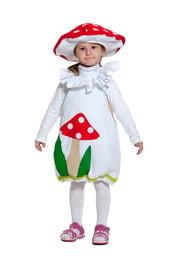 Детский костюм Гриба Мухомора