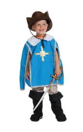 Детский костюм Мушкетера Атоса