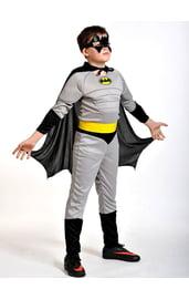 Детский костюм Храброго Бэтмена
