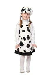 Детский костюм Собаки Далматинки