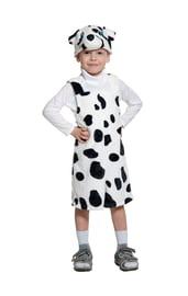 Детский костюм Собаки Далматина
