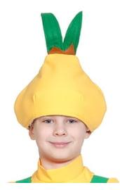 Детская шапка Лук Чиполлино