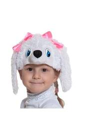 Детская маска Пуделя