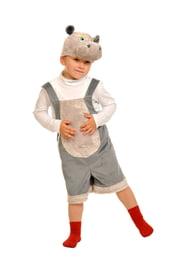 Детский костюм Бегемотика