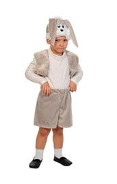 Детский костюм Серого Зайчонка