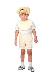 Детский костюм Собачки Лабрадора