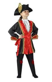 Детский костюм Атамана Пиратов