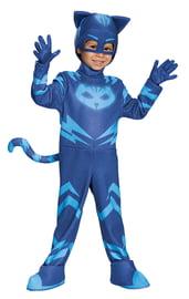 Детский костюм Кэтбоя светящийся