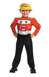 Детский костюм Грузовика Чака