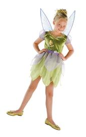 Детский костюм Феи Тинкер Белл
