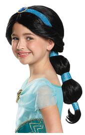 Детский парик Жасмин