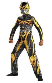 Детский костюм Бамблби Трансформера