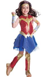 Детский костюм Чудо-женщины