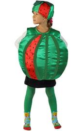 Детский костюм Зеленого Арбуза