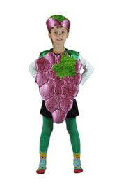 Детский костюм Винограда