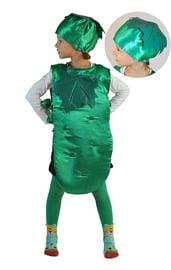 Детский костюм Огурца
