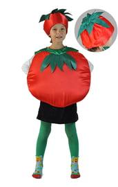 Детский костюм Красного Помидора