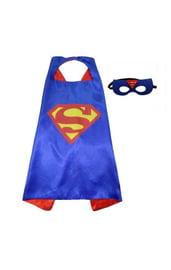 Плащ и маска Супермена