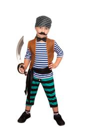 Детский костюм Разбойника Бармалея