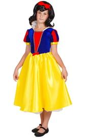 Детский костюм Белоснежки Дисней