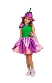 Детский костюм Цветочной Дюймовочки