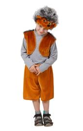 Детский костюм Ёжика