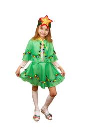Детский костюм Ёлка-Иголка