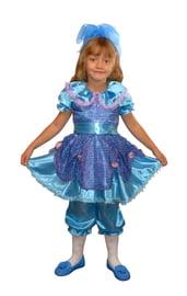 Детский костюм Мальвины