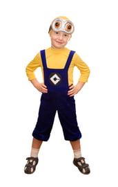 Детский костюм Миньона Мальчика