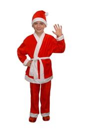 Детский костюм Дедушки Нового года