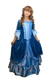 Детский костюм Придворной дамы