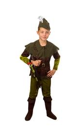 Детский костюм Робина Гуда