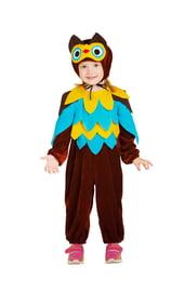 Детский костюм Совенка