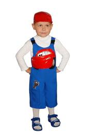 Детский костюм Механика из Тачки