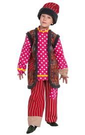 Детский костюм Емели