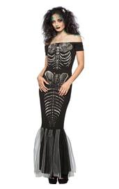 Черное платье Скелета