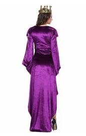 Костюм Фиолетовой Королевы