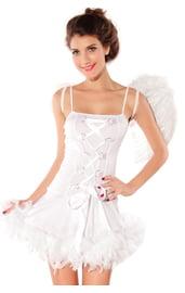 Платье Белого Ангела