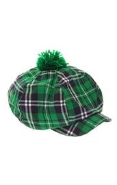 Шотландская кепка