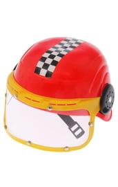 Детский шлем гонщика