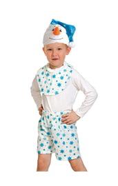 Детский костюм Снеговика Лайт