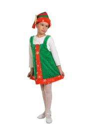 Детский костюм Девочки Эльфа