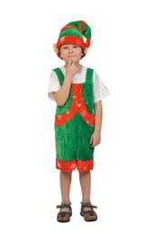 Детский костюм маленького Эльфа