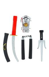 Комплект оружия ниндзя