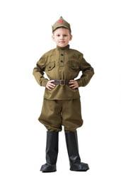 Детский костюм Буденовца