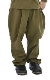Детские брюки галифе