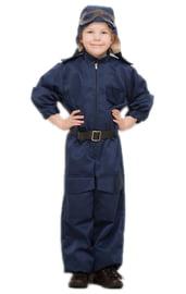 Детский костюм Военного Летчика