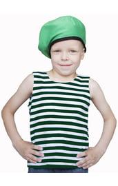 Детский костюм пограничника