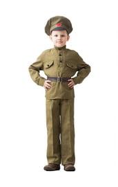 Детский костюм Сержанта